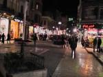 Nocny Damascus