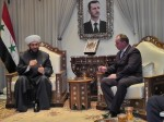 Sheikh Bader AL-Din Hassoun-Mufti a J. Hrdlicka-KSS