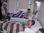 Vojaci v nemocnici2